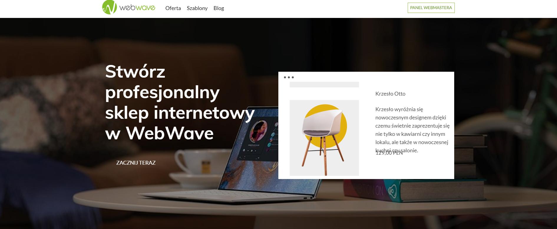 WebWave opinie - pełna recenzja dla użytkowników na 2021 2