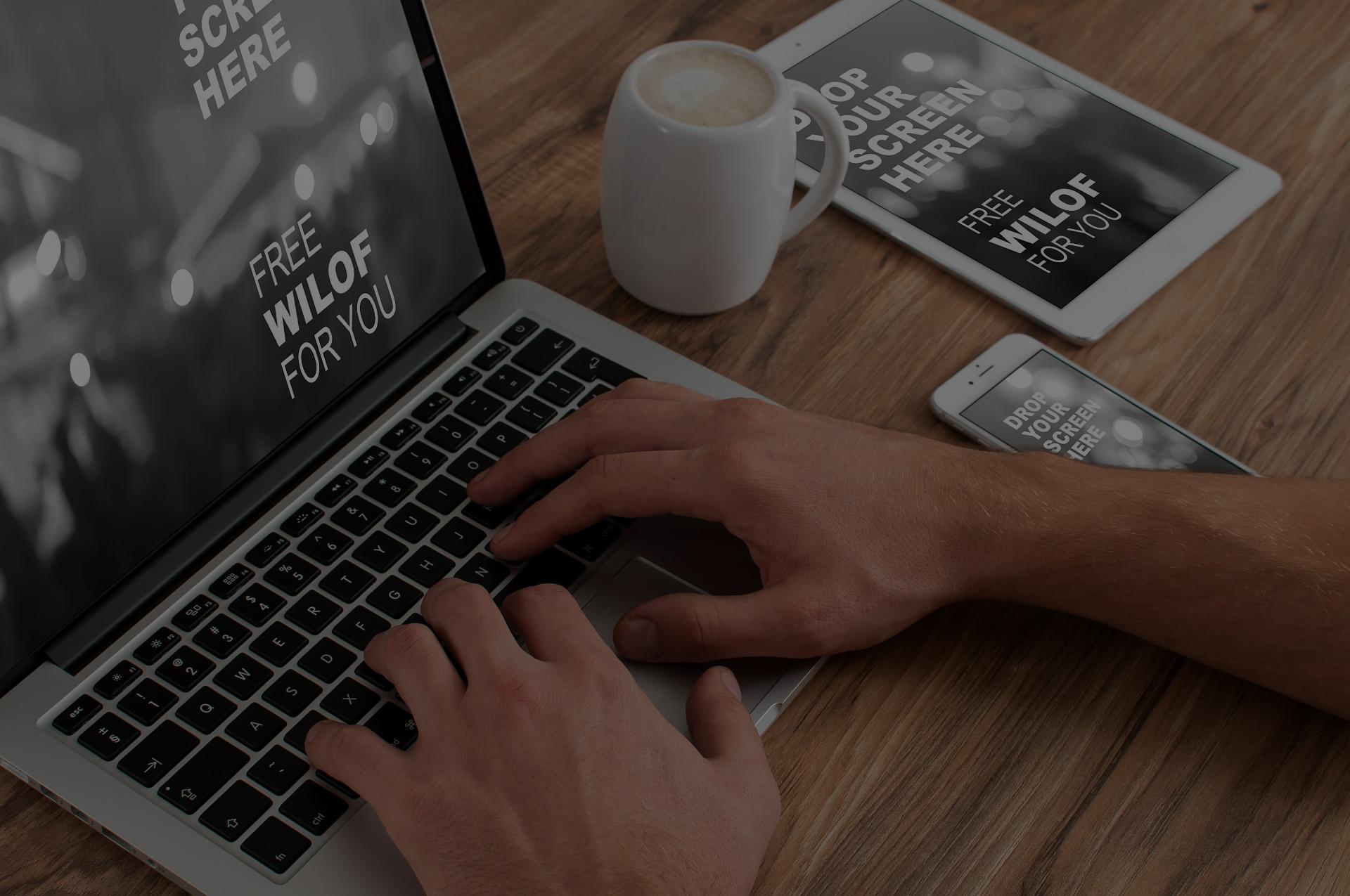 Kreatory stron www - przyszłość w tworzeniu stron?