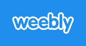 Recenzja Weebly 2019 - opinie, wady i zalety 1