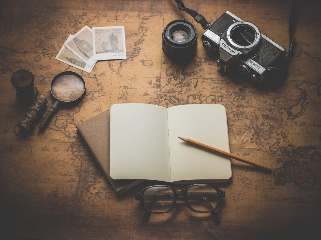 Jak stworzyć bloga…podróżniczego 2